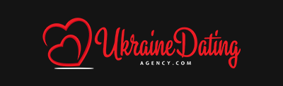 Ukraine Dating Agency Logo.